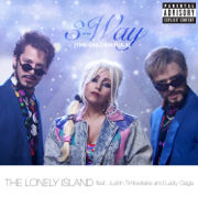 3-Way (The Golden Rule) [feat. Justin Timberlake & Lady GaGa] - The Lonely Island - The Lonely Island