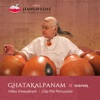 GhataKalpanam Entrancing Rhythms of the Clay Pot EP