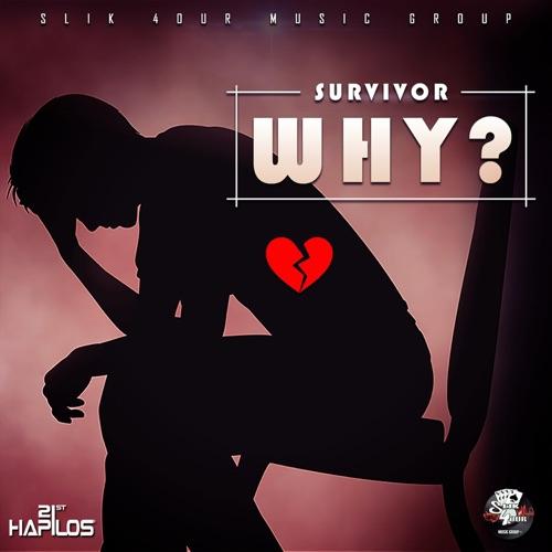 Survivor - Why - Single