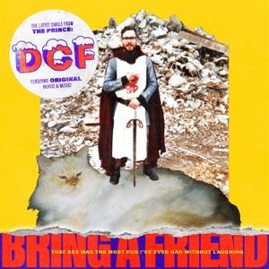 Bring a Friend - Single Mp3 Download