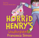 Francesca Simon - Horrid Henry's Underpants