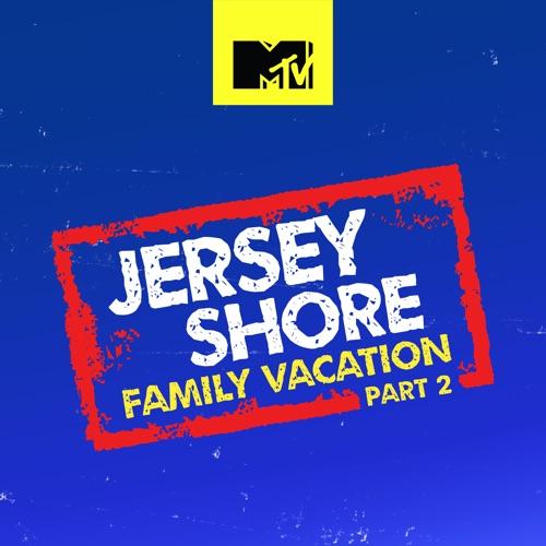 Jersey Shore: Family Vacation, Season 2 image