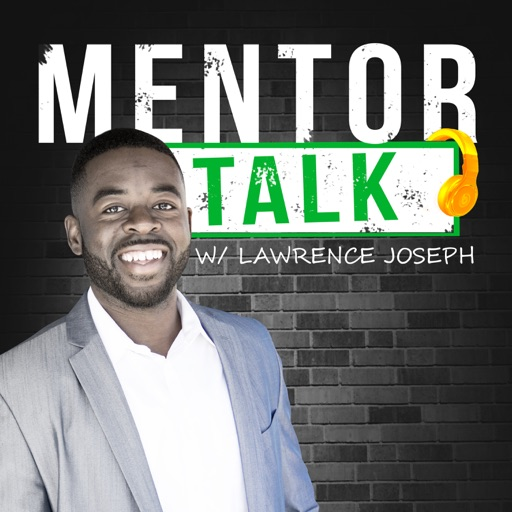 Cover image of Mentor Talk Podcast