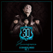 30 Aniversario de Don Miguel Angulo, Vol. 2