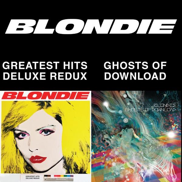Blondie mit Maria