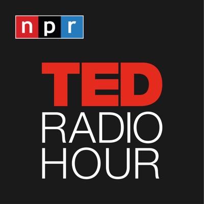 TED Radio Hour image