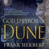Frank Herbert - God Emperor of Dune  artwork