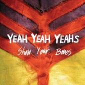 Yeah Yeah Yeahs - Gold Lion