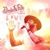 Drake White - Drake White and the Big Fire Live  EP Album