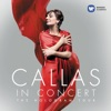Callas in Concert - The Hologram Tour, Maria Callas