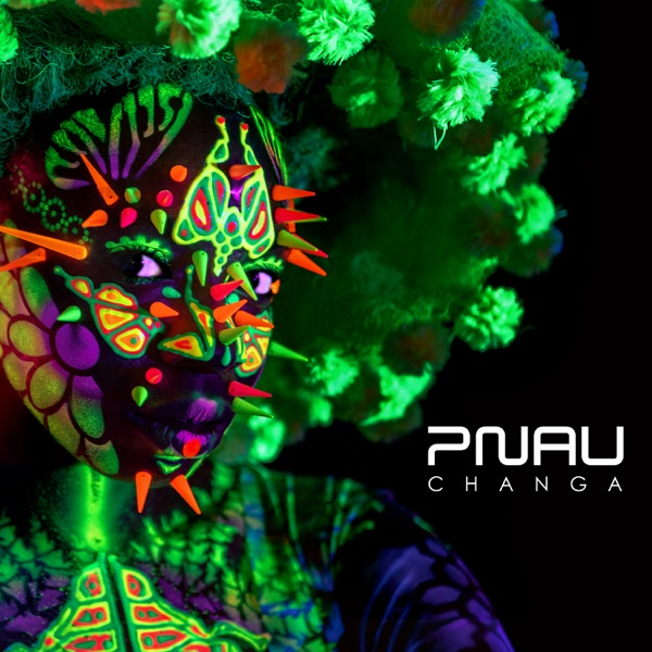 Changa - EP