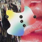 Blue Americans - Honey