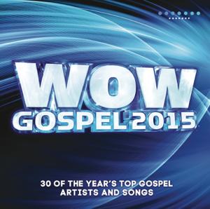 Various Artists - WOW Gospel 2015