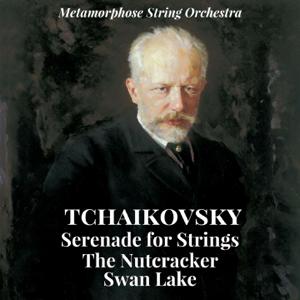 Pavel Lyubomudrov & Metamorphose String Orchestra - Tchaikovsky: Serenade for Strings Op. 48, The Nutcracker, Swan Lake (Live Recording)