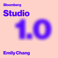 Podcast cover art for Studio 1.0