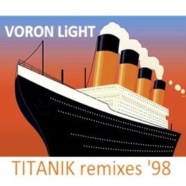 Titanik Remixes'98