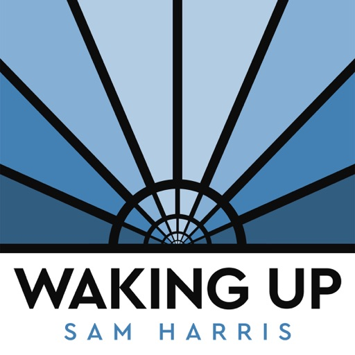 Cover image of Waking Up with Sam Harris