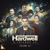 Hardwell & Friends, Vol. 02 - EP