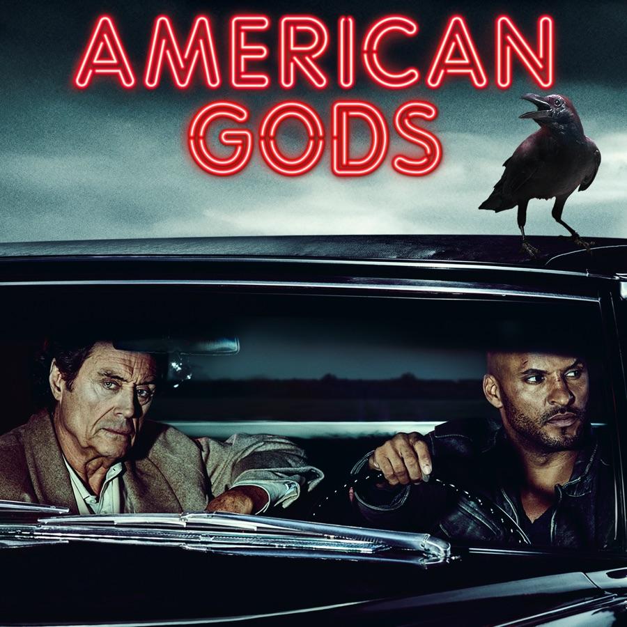american gods staffel 1