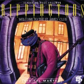 The Rippingtons - Affair in San Miguel (feat. Steve Reid & Brandon Fields)