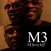 DJ Jazzy Jeff - 2 Step (feat. Rhymefest & Masego)