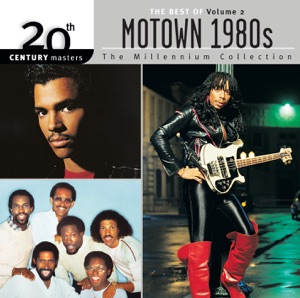 20th Century Masters - The Millennium Collection: Best of Motown '80s, Vol. 2