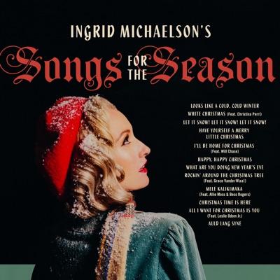Ingrid Michaelson's Songs for the Season - Ingrid Michaelson