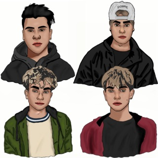 Dobre Brothers On Apple Music