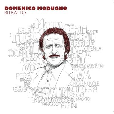 Ritratto, Vol. 1 - Domenico Modugno