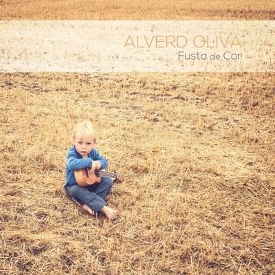 Fusta de Cor - Alverd Oliva