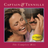 Captain & Tennille - Love Will Keep Us Together artwork