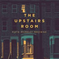 Kate Murray-Browne - The Upstairs Room artwork