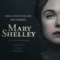 Mary Shelley - Official Soundtrack