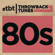 Various Artists - Throwback Tunes: 80s
