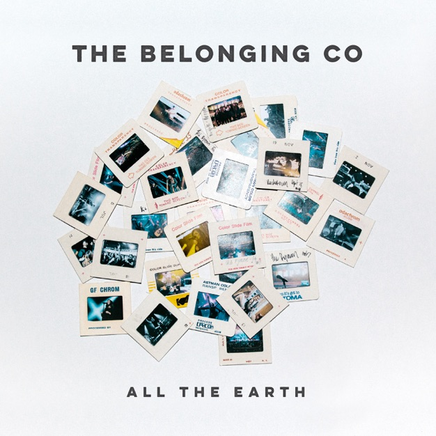 Zeal by The Belonging Co