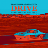 Drive (feat. Delilah Montagu) - Black Coffee & David Guetta