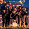 Jon Bon Jovi - Bang a Drum artwork