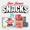 Snacks - EP - Jax Jones