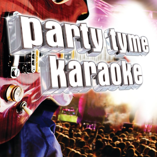 Party Tyme Karaoke - Rock Male Hits 1