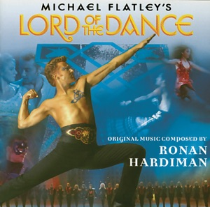 Ronan Hardiman - Lord of the Dance - Line Dance Music