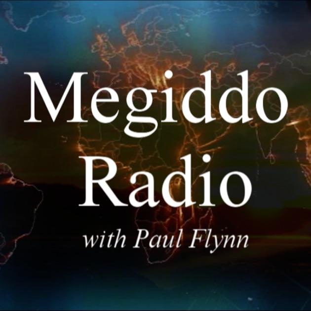 Megiddo Radio by Megiddo Radio on Apple Podcasts