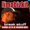 Break Stuff Sessions AOL Single