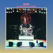 Rush - What You're Doing