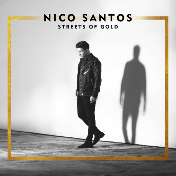 Nico Santos mit Rooftop
