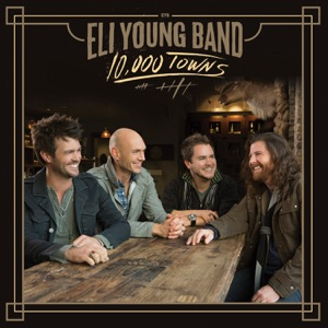 Eli Young Band - Just Add Moonlight - Line Dance Music