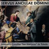 Servus ancillae domini