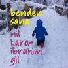 Nil Karaibrahimgil - Benden Sana artwork