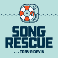 SONG RESCUE podcast