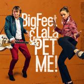 Pet Me! (feat. Marjo Leinonen & Jukka Orma)