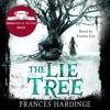 Frances Hardinge - The Lie Tree artwork